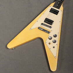 Gibson Flying 67 Classic White Mod Used