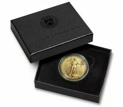 American Eagle 2021 One Ounce Gold Uncirculated Coin 21ehn ✅ Order Confirmed