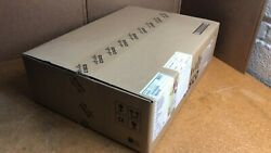 New Sealed Cisco Ie-4000-8gs4g-e Cisco Industrial Ethernet 4000 Series Switch
