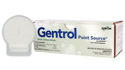 20 Discs Gentrol Point Source Insect Growth Regulator Roach Control Pantry Pest