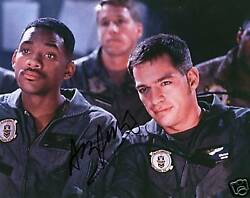 Harry Connick Jr Independence Day Signed 8x10 Picproof