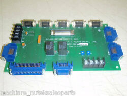 Mitsubishi SX SE SF Retro to SPA Board C2N634B430 Rev * _ C2N634B43O