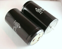 4700uf 500v Large Can Power Electrolytic Computer Grade Capacitor Dc Mfd