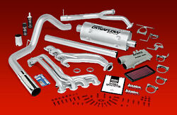 BANKS POWERPACK SYSTEM 87-89 FORD F250 F350 7.5L STD CAB  AIR INJECTION