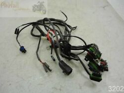 92 Ducati 900ss Supersport 900 Main Wire Wiring Harness