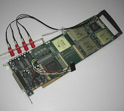 Nallatech P/n 101-0045-9 And 102-0061-4 And 101-0054-8 Card