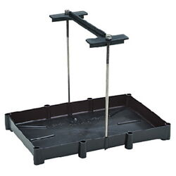 Boat Battery Tray With Hold Down For Standard 29 Series Batteries