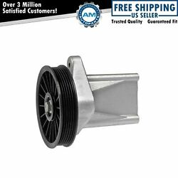 Dorman AC Air Conditioning Compressor Bypass Pulley for Pontiac Buick Chevy