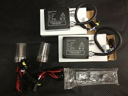 Super Xenon Special Hid Kit 55w Canbus Bmw - Cadillac Error Free Canbus Hid