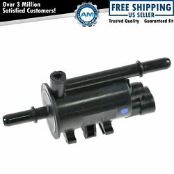 Ac Delco 214-641 Canister Purge Solenoid Vent Valve For Chevy Buick Pickup Truck