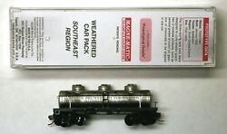 Mtl Micro-trains 66020 Natx 7018 Or 66040 Pc 70755 Or 66070 Shpx 45 Fw