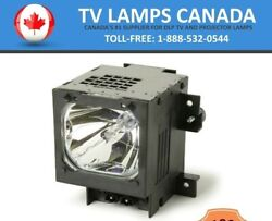 Sony Xl-2100   Xl-2100u   A-1606-034-b Osram Replacement Tv Lamp With Housing