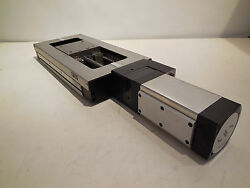 Newport Linear Motorized Stage With Motor Model Ue511cc With 30 Day Warranty