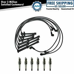 Spark Plugs And