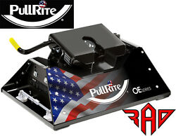 Pullrite 1300 Oe Series Super 5th 18k - For Ford Prep Kit
