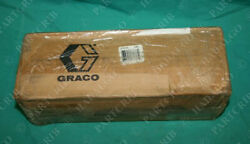 Graco, 183-048, 183048, Stainless Steel Cylinder New