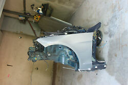 Mercedes Benz W212 Sedan Front End Assembly Without The Nose