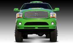 T-rex X-metal Series Grille 1 Piece For And03906-and03908 Dodge Ram 1500 6714590 Stainless