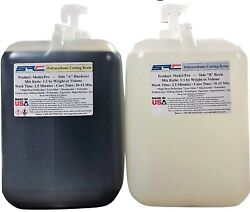 Model-pro Plastic Casting Resin For Casting In Silicone Rubber Molds 10 Gallons