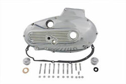 Replica Chrome Primary Cover Kit With Gasket Harley Ironhead Sportster 1977-1983