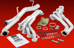 Banks Torquetubes Manifold Assembly For 89-93 Ford F250 F350 7.5l 460 Gas W/e40d
