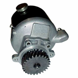 Made To Fit Ford Tractor Power Steering Pump 83960261 5110 5610 5610s 5900 6410