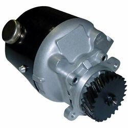 Made To Fit Ford Tractor Power Steering Pump 82858430 2310 234 2610 2810 2910 32