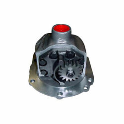 Made To Fit Ford Tractor Hydraulic Pump 83936585 250c 260c 2810 2910 3230 340 34