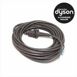 Dyson 914269-23 Dc25 Vacuum Cleaner Power Cord Genuine