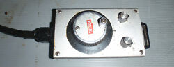 Toyoda Handy Pulser Hand Held Unit Type Hp-102a-500a_hp102a500a Used