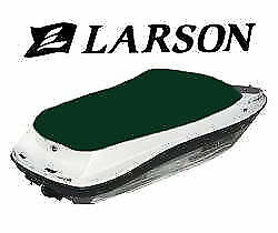 Larson Boats Sei 210 2001-2003 Cockpit Cover Spruce Green Factory Oem