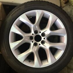2012 X5 Rims And Tires For A Great Price 999.00 With Rims And Tires