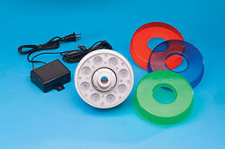 Ocean Blue 980015 Jet Led Light For Above Ground Steel Wall Swimming Pool