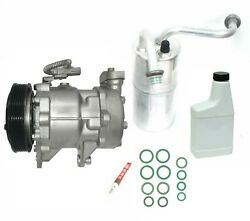 Ryc Remanufactured A/c