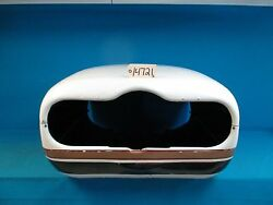 Beechcraft Baron 1964 95-b55 Right Engine Cowling Upper And Lower 14721