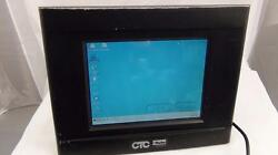 Ctc Parker Automation Px10-2s4-wfa-ad3 Interface - Excellent W/ 30 Day Warrantee
