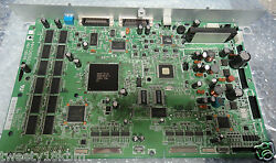 PCB Main Controller for Canon DR-9080C - MG1-3506-000