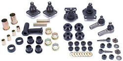 Pst Polygraphite Front End Kit 1975-80 Ford Pinto Mercury Bobcat Ps