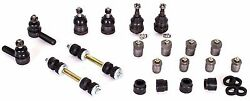 Pst Original Performance Front End Kit 61-62 Buick/olds Threaded Lower Bj
