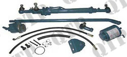41376 Fits New Holland Power Steering Conversion Kit Ford 5000 - Pack Of 1