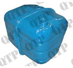 41050 Fits New Holland Fuel Tank Ford 2000 3000 3600 3610 - Pack Of 1