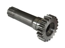 52064 Case And International Pto Input Shaft Ihc 685 785 885 Xl 20.6 M Pack Of 1