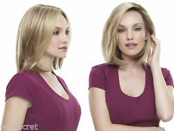 Medium Lace Front Cameron By Jon Renau Straight Blonde Brunette Red Grey Wigs