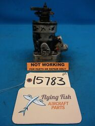 Woodward Aircraft Propeller Prop Control Governor Core Type 210280 L 15783