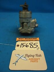 Woodward Aircraft Propeller Prop Control Governor Core Pn A210529 15685