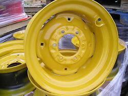 Mustang 920 930a 940 Skid-steer Wheels / Rims For Tire Size 10-16.5 10165