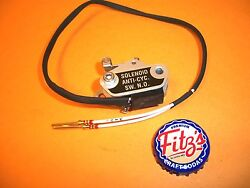 Air Brake Switch For Sikorsky Ch-53 D/e And Mh-53e Helicopter 14474-4