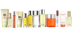 Clinique Wrappings Fragrances And Body Collection Each Sold Separately