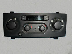 Jeep Grand Cherokee Climate Control Heater AC Auto Digital 99 00 01 02 03 04