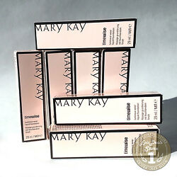 Mary Kay TimeWise Luminous Wear Liguid Foundation Normal To Dry Ivory Beige